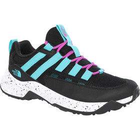 The North Face Trail Escape Crest Zapatillas Mujer, tnf black/purple cactus flower